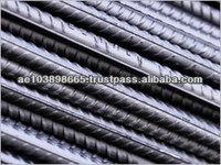 Reinforcing Steel Rebars