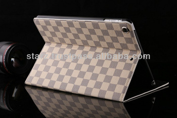 Luxury Flip Leather Case For ipad Air / ipad 5