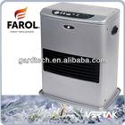 Electric kerosene heater