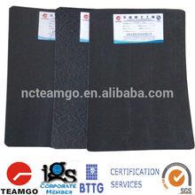 Black Waterproof HDPE Geomembrane Liner