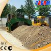 manure making machine| organic compost manure making machineTAGRM
