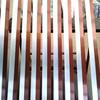Copper and Aluminum bimetal as Conductive materials, Decoration materials
