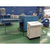 Automatic ball fiber machine in textile raw material machine