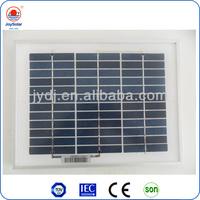 5v 9v 12V 2W 3W 5w 10W 20W mini solar panel manufacturers in china