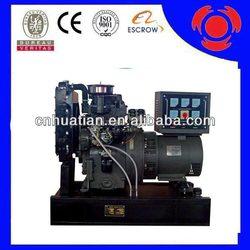 Weichai diesel engine generators direct factory in stock 20kw silent generator set price