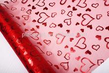 Valentine's Day Series Organza Fabric Roll
