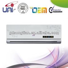 1ton, 1.5ton,2ton wall mounted air conditioner hot send to Russia, Cameroon hotel, restaurant