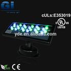 UL cUL outdoor rgb led flood light 50w