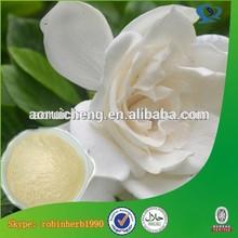 Factory supply 10%~98% Gardenoside / Cape Jasmine extract