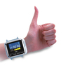 650nm wrist cold laser therapy equipment for hypertension and rhinitis