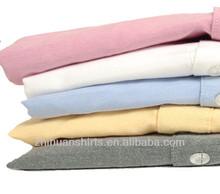 100% cotton oxford men's shirts fabric,men's shirts textile