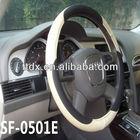 fashion design PVC cool truck steering wheel knob for truck/bus