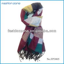 Infinity scarf crochet pattern | Crochet/Knit | Pinterest