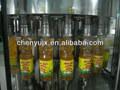 Olio di soia/olio di soia macchina di rifornimento