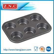 Carbon Steel Ceramic cake bakeware moulds