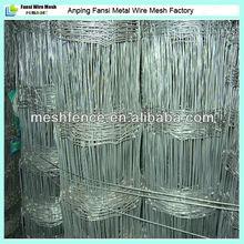 hog field fence/hog farm fence/lowes hog wire fenceing(China manufacturer)