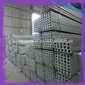 Formados a frio canal de metal fábrica na china