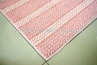 100%polyester bath non slip floor mat,backing TPR,microfiber polyester door mat