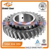 1268304289 differential gear Qijiang Chongqing China Main Shaft 4 Gear for S6-90 Gearbox Transmission