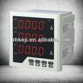 Analógico wattmeter