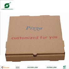 CORRUGATED BOX PIZZA FP601095