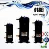 refrigeration sanyo commercial compressor,sanyo high pressure cng compressor