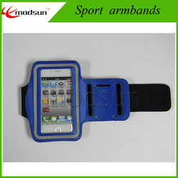 Colorful Sport Armband Case For iphone Armband case