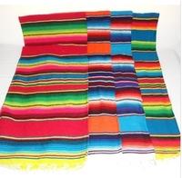 Saltillo Southwest Throw Sarape Serape Mexican Blanket