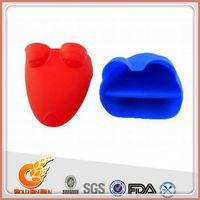 Fine workmanship focus mitts boxing gloves(GL15996)