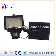 30LED Solar floodlight with motion sensor