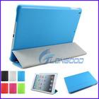 Ultra Slim PU Leather Case Cover for iPad 5 iPad Air