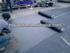 SBS bitumen waterproof materials list for concrete roof