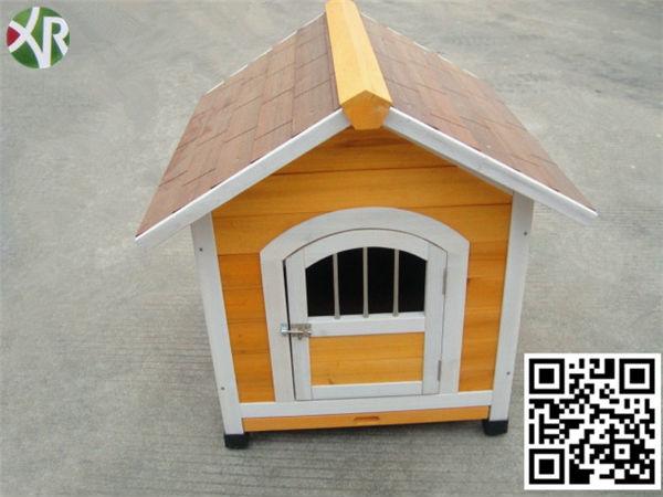 handmade dog kennel XD 011
