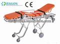Dw-al002 aleación de aluminio de primeros auxilios de rescate ensanchador ambulancias de bajo precio con buena calidad