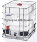 chemical liquid container