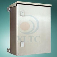 TCAE stainless steel outdoor control box