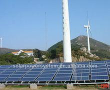 Bestsun BPS10kw led grow lights solar panel