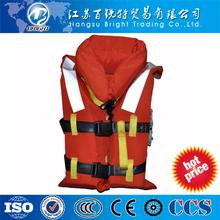 offshore work life vest