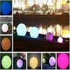 updated popular led solar hanging decorative balls lights