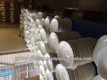 Fine Bone China Tableware