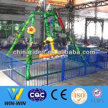 Kids indoor amusement rides mini pendulum children classic amusement park rides