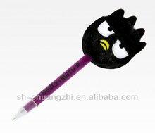 lovely Badtz-Maru Mascot Plush Pen for kids