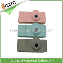 Mini plastic toy camera 720*480 AVI/30 fps hidden camera toy,D017 Eazzzy mini dvr video recorder