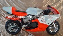 motorcycles 49cc pocket bike for sale