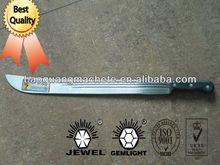 "Sax Machete M2002 22"" inch plastic handle Tramontina latin America style with Canvas sheath"