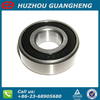 High quality motorcycle crankshaft bearings,6301 motorcycle bearing