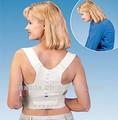 - retour soulagement de la douleur magnétique posture épaule,& appui de dos