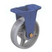 heavy duty caster and wheel furniture swivel ductile urethan good rotate made in japan rigid typeV