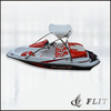 2014 China brand sea jet boat with CF MOTO marine engine