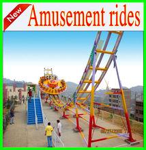 themed park amusement rides for sale